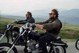 hells angels 1965 early photos of american rebels by bill ray