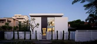 bauhaus home daily dream home bauhaus residence in israel pursuitist