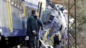 Bad Aibling Nachrichten Bad Aibling Was Bisher über Das Bahn Unglück Bekannt Ist