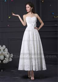 original and cheap short length knee length tea length wedding