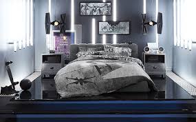Star Wars Bedrooms by Star Wars Pottery Barn Kids