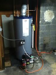 homeowners guide to oil fired water heaters