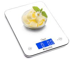 Traditional Kitchen Weighing Scales - top 20 best kitchen scales 2017 your easy buying guide