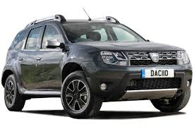 renault duster 2017 white dacia duster suv carbuyer