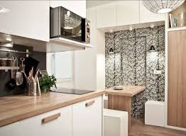 20 Genius Small Kitchen Decorating Ideas Freshome