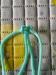 cara akhir membuat tas dari tali kur 7 cara membuat tas dari tali kur model motif pola tas rajut cantik