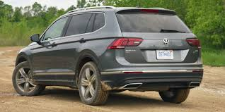 volkswagen touareg 2017 black video first look of 2018 volkswagen tiguan vwvortex