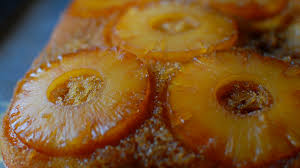 mean chefs pineapple upside down cake recipe genius kitchen