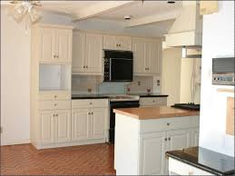 kitchen white stained cabinets what kind of paint to use on