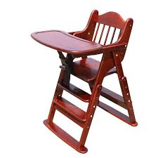 Simple High Chair Popular Wooden Baby High Chairs Buy Cheap Wooden Baby High Chairs