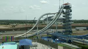 6 Flags Water Park Nj Hurricane Harbor Waterpark Travel Channel