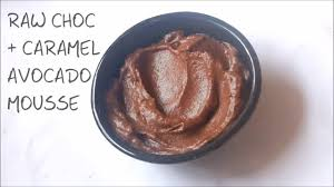 3 ingredient chocolate mousse vegan simple and healthy youtube
