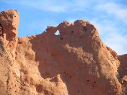 Garden Of The Gods Rock Formations Camels Rock Picture Of Garden Of The Gods Colorado