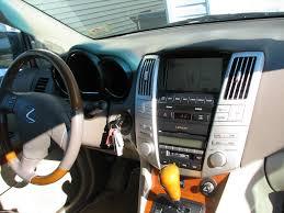 lexus rx330 steering rack 2004 lexus rx 330 awd fully loaded pragathi