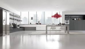 cuisine minimaliste design idées pour une cuisine design et minimaliste penthouses spaces
