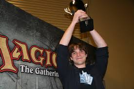 Invitational Cards Mtg Duke Is King Of Nashville Magic The Gathering