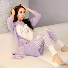 discount korean wholesale pajamas 2017 korean wholesale pajamas