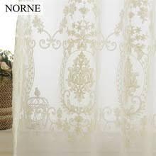 online get cheap semi sheer curtains aliexpress com alibaba group