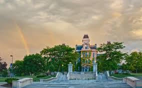 No 1 Kitchen Syracuse by America U0027s Best College Towns 2014 Travel Leisure