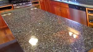 blue pearl custom granite counter top installation w undermount