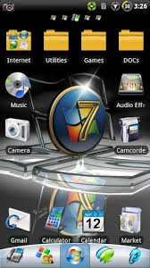 thema apk windows 7 go launcher ex theme apk for android