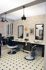 Hair Salon Furniture Modern Attractive 1284 Best Barber Shop Ideas And Styles Images On Pinterest