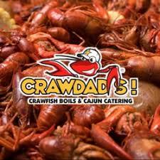crawfish catering houston crawfish catering houston crawdad s caterers 945 mckinney st