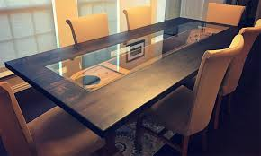 ava glass display wood desk poise laptop desk tr hayes 28 wood and glass desk ava wood amp