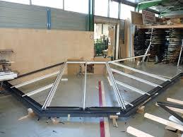 Prix Au M2 Veranda Porte Coulissante Veranda Prix Double Bas E Verre En Aluminium