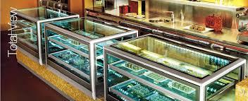 banco gelati usato banco pasticceria ifi total view vetrine pasticceria