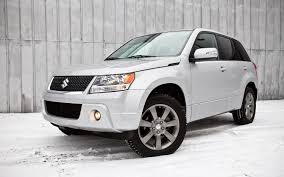 2012 suzuki grand vitara ultimate adventure edition 4wd navi