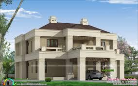 kerala colonial home kerala home design bloglovin u0027