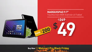 tablet black friday deals top black friday tablets deals walmart pre black friday week