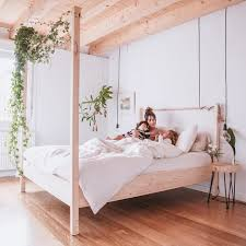 Ikea Canopy Bed Frame See This Instagram Photo By Girlsjustwannahave 1 144 Likes