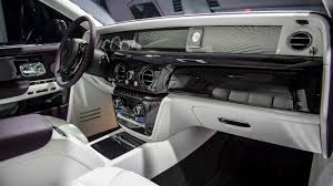 rolls royce phantom inside vwvortex com completely new 2018 rolls royce phantom viii