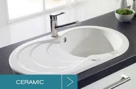 Astracast Your Kitchen Sink Specialist - Round sink kitchen