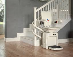 Rotating Stair Machine by Indoor Chair Stair Lift Power Operated Rotating Dolce Vita