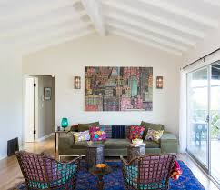 Design House La Home by A Bright And Cheery Los Angeles Home