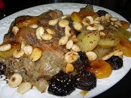 cuisine sucré salé tagine abricots pruneaux amandes ou comment convertir les plus