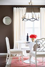 Tulip Table And Chairs The Most Versatile Dining Table La Dolce Vita