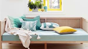 yellow livingroom bright yellow and celadon are having a home decor moment martha