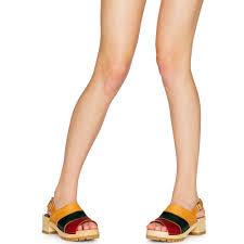 hippie sandal