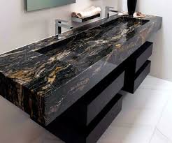 Best Granite Cosmic Black Images On Pinterest Marbles Black - Black granite kitchen sinks