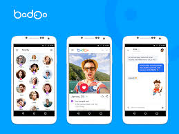 badoo first ever dating 100 million downloads on