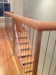 null vertical stainless steel cable railing kit for 42 in high