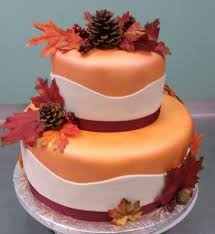 Kitchen Tea Cake Ideas Fall In Love Was The Theme For This Bridal Shower Cake Colors Were