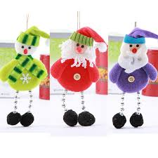 popular snowman christmas tree ornaments buy cheap snowman