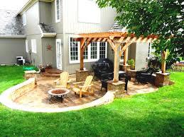 easy backyard ideas exterior gardening ideas garden landscaping simple easy backyard