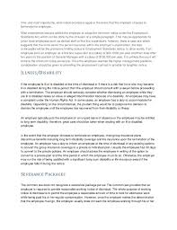 company termination letter termination appeal letter