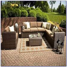 Wilson And Fisher Wicker Patio Furniture Wilson And Fisher Outdoor Furniture Home Outdoor Decoration